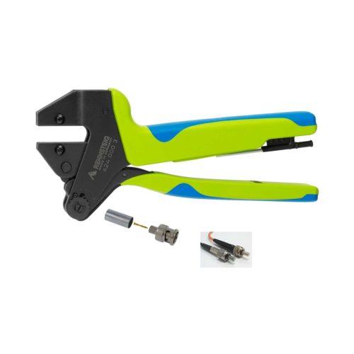 Verbinder für KOAX-Stecker