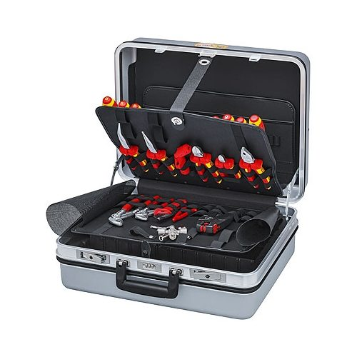 Tool Case, Electronic Box