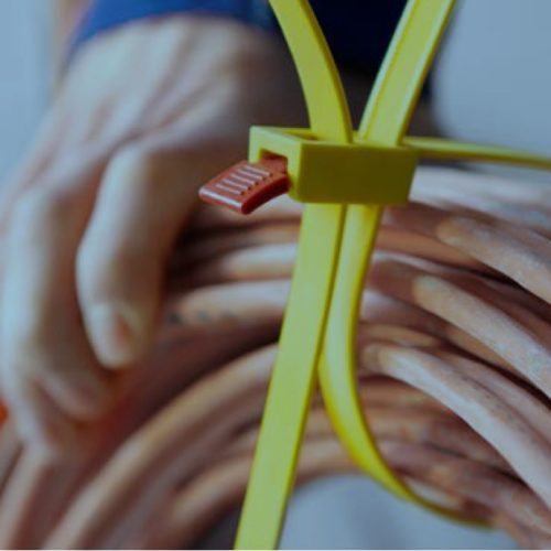 Kabelbinder HellermannTyton