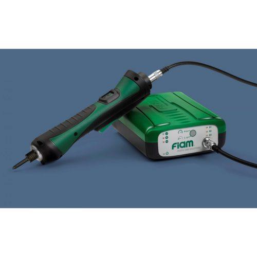 Elektroschrauber, Druckluftschrauber, Schraubenspender und Zubehör
