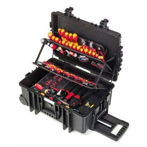 Werkzeugkoffer und Werkzeugsets